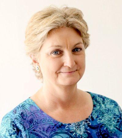 Caron Spurway women's health therapies