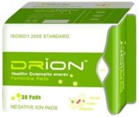 drion organic sanitary pads